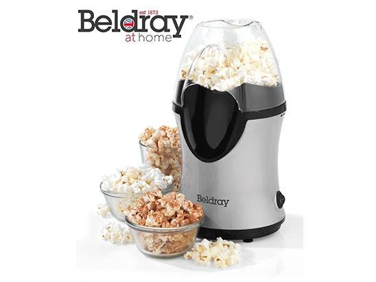 Win a Beldray Popcorn Maker  sweepstakes