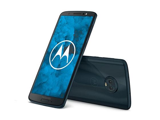 Motorola moto g6 zu gewinnen Gewinnspiel