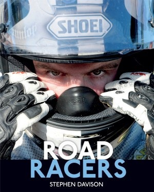 Road Racers by Stephen Davison sweepstakes