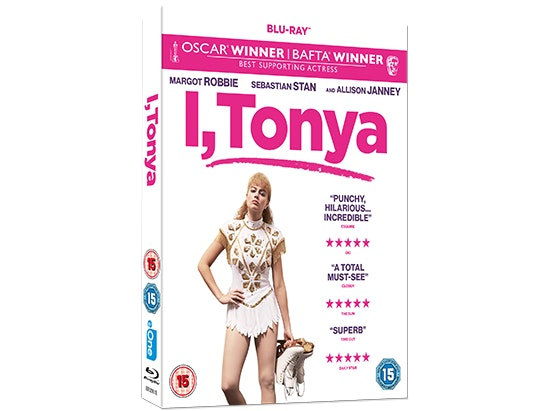 i tonya  sweepstakes