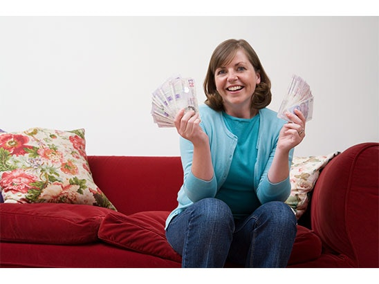 £250 CASH sweepstakes