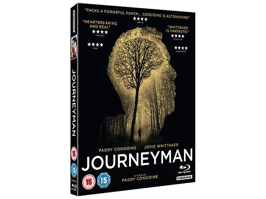 Journeyman sweepstakes