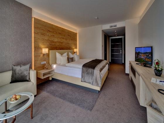 ****Hotel Eibl-Brunner verwöhnt Gewinnspiel