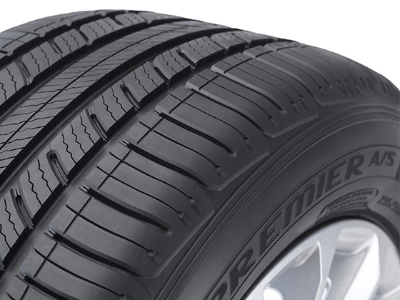 MICHELIN Premier Family Tires sweepstakes