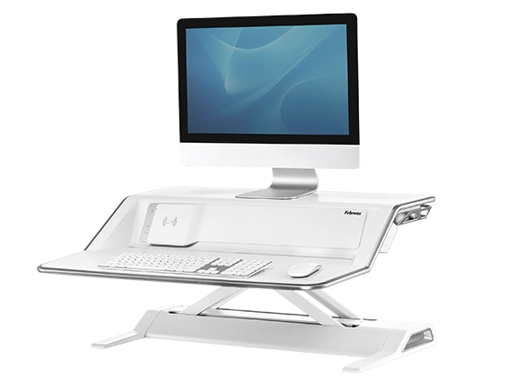 Fellowes Wellness Workstation Prize Pack sweepstakes