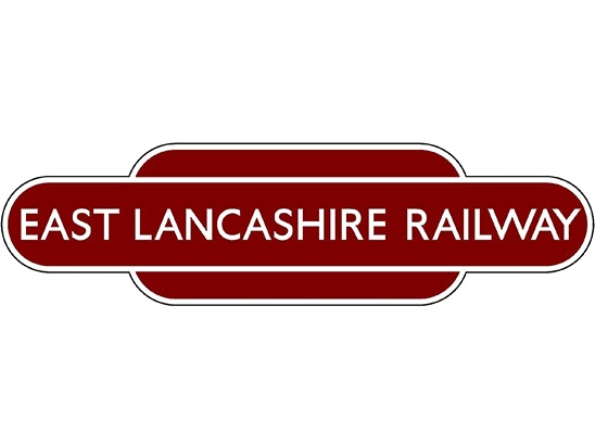 Experience at East Lancashire Railway in the stunning Irwell Valley sweepstakes