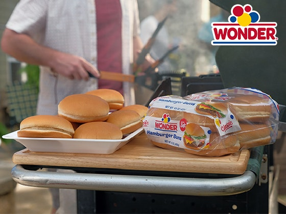 "Wonder Bread ""Camo for the Cause Prize Pack"" sweepstakes"