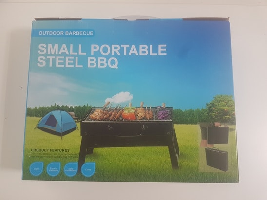 bbq grill sweepstakes