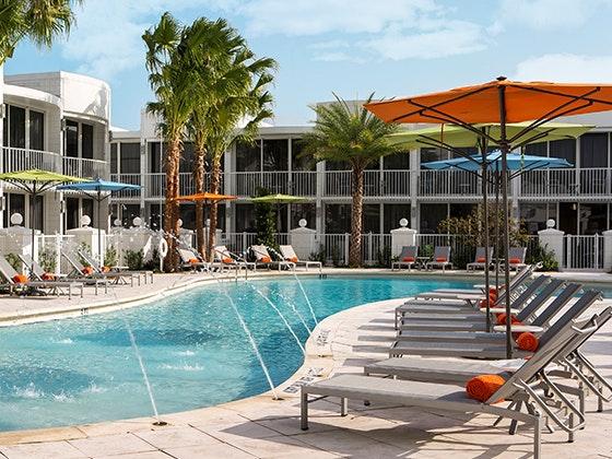 B resort orlando giveaway 1