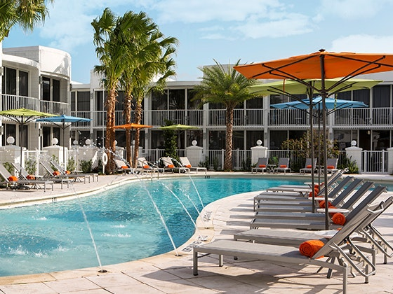 B Resort & Spa in Orlando Trip Giveaway sweepstakes