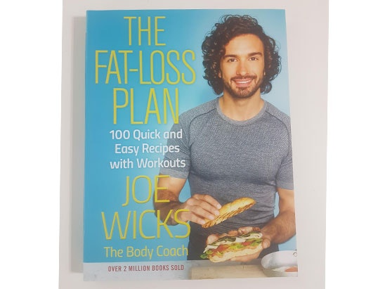 The Fat Loss plan sweepstakes