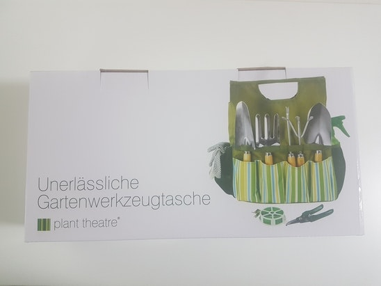 garden tool bag sweepstakes