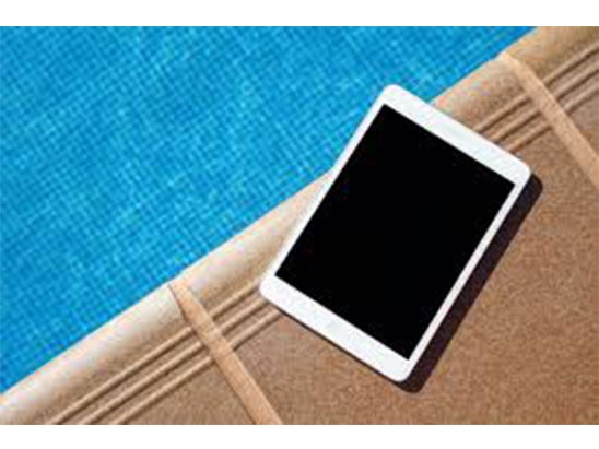 waterproof tablet case sweepstakes