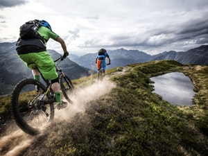 Bike trail tempo spass staub berge  c scottsportssa