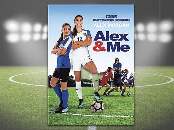 """Alex & Me"" on DVD J-14 sweepstakes"