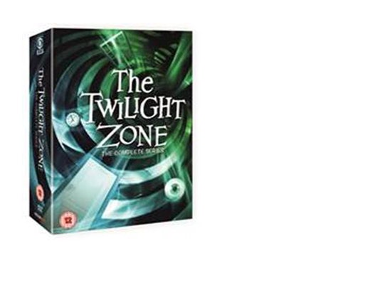 The Twilight Zone sweepstakes