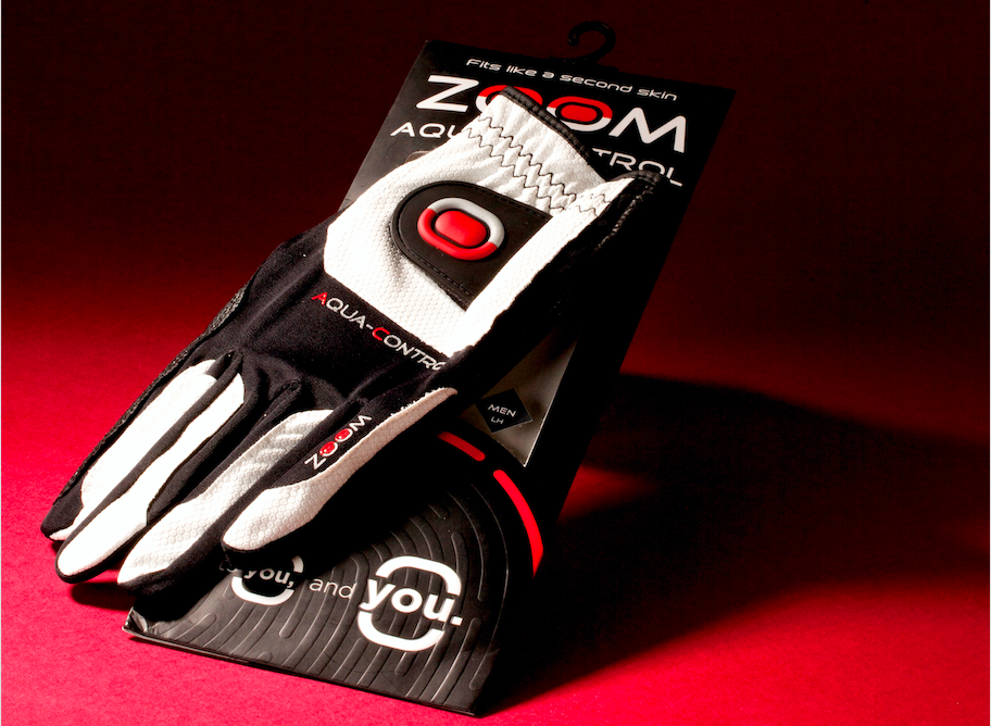 WIN A Year's Supply of Zoom Golf Gloves sweepstakes