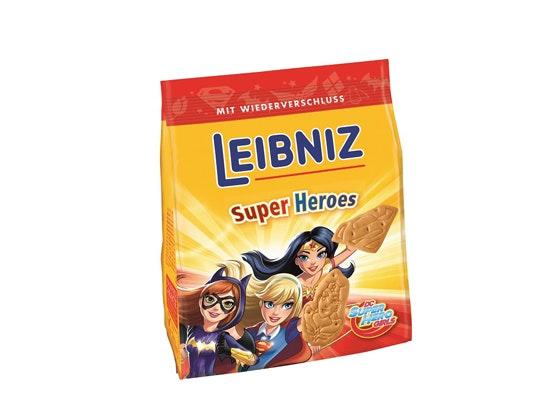 Heldenhaft! LEIBNIZ Super Heroes! Gewinnspiel