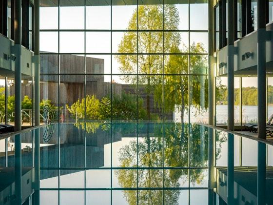 4 Sterne Resort Mark Brandenburg Gewinnspiel