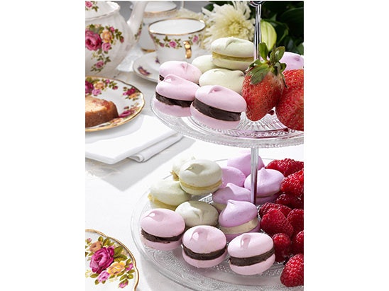 Win a luxury afternoon tea hamper from Lees of Scotland sweepstakes