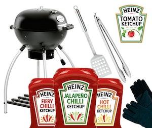 Heinz cosmopolitan online 450x380px