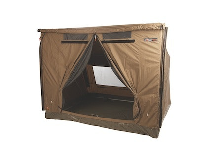Oztent RV3 from BOAB sweepstakes