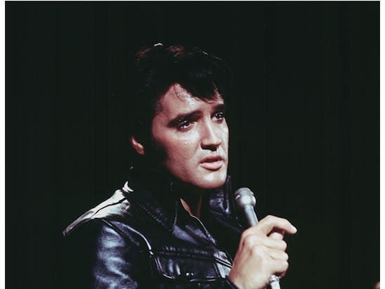 Elvis: 68' Comeback Special sweepstakes