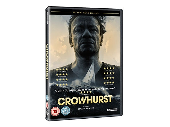 Crowhurst DVD sweepstakes