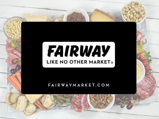 Fairway picnic giveaway 1