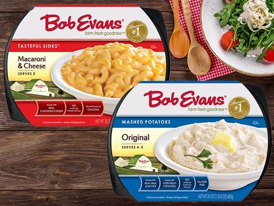 Bob evans giveaway 2