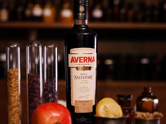 Averna Riserva Don Salvatore Gewinnspiel
