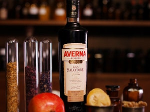 1 averna don salvatore