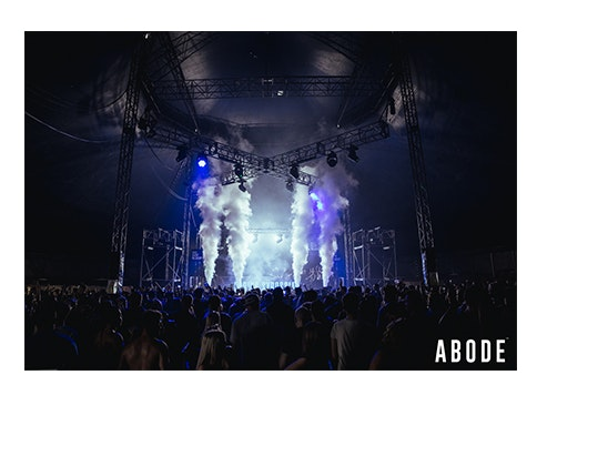 abode in the park sweepstakes