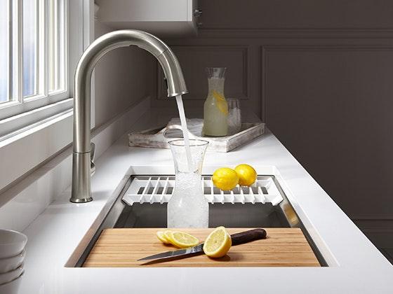 Kohler sink giveaway 1