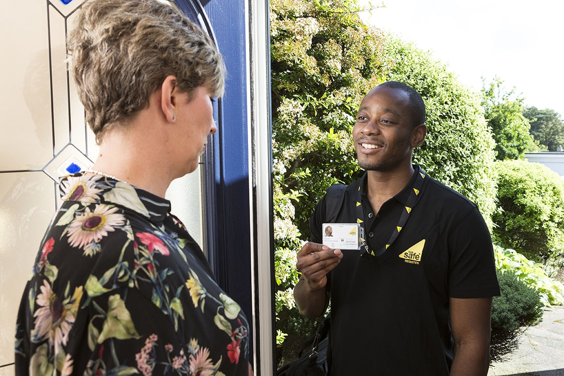 Win £100 high street shopping voucher thanks to Gas Safe Register sweepstakes