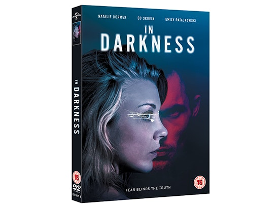 IN DARKNESS sweepstakes