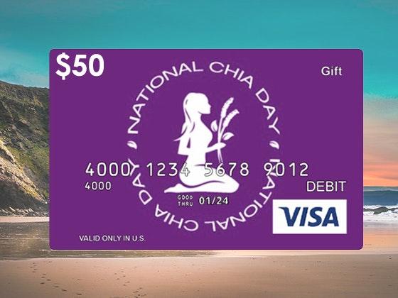 Mamma chia fall giveaway 2