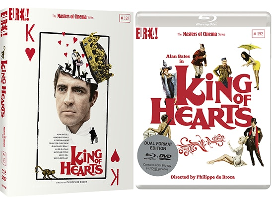 king of hearts  sweepstakes