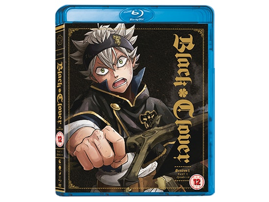 black clover  sweepstakes
