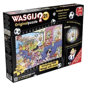 Wasgij original 21 3d puzzle