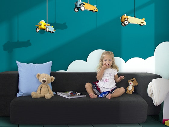 Couchbed giveaway 3