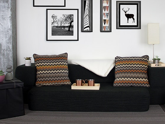 Queen-Size CouchBed sweepstakes