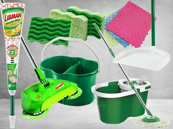 Libman Back-to-School Gift Pack sweepstakes