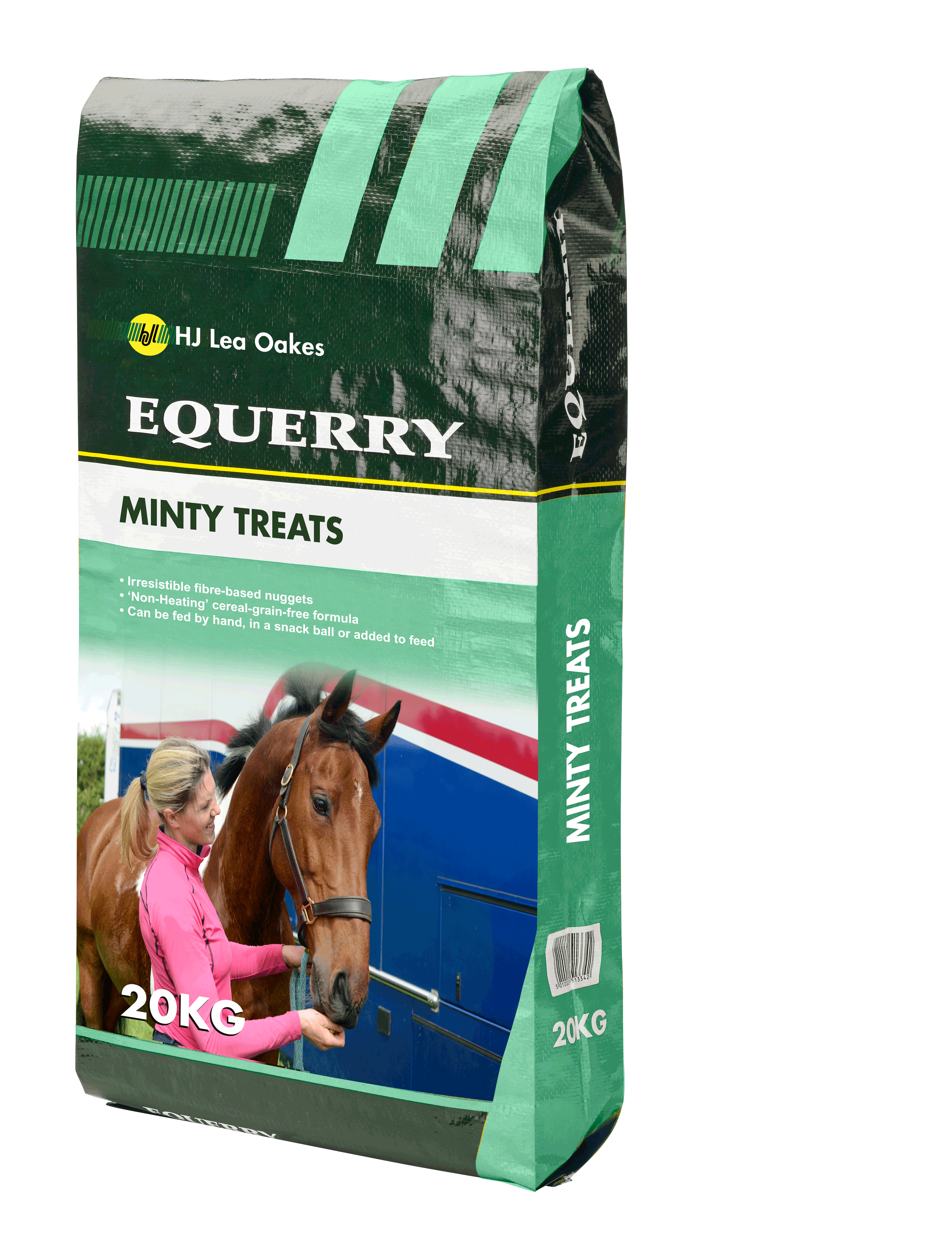 Equerry Minty Treats sweepstakes