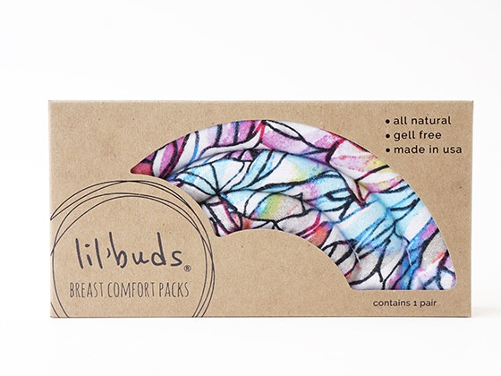 Lillemer Lil'Buds Breast Comfort Pack and Breastfeeding Milestone Cards sweepstakes