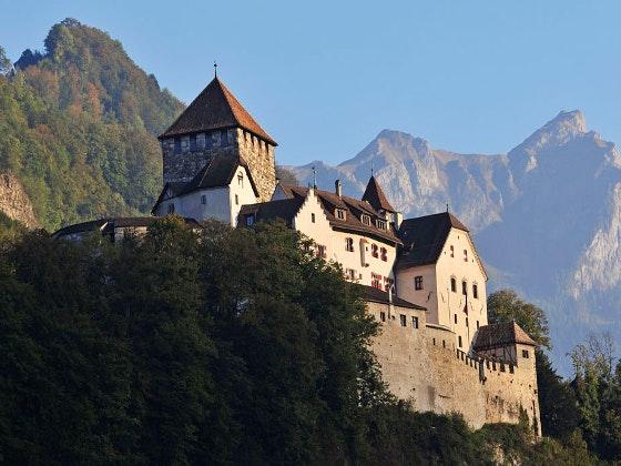 Spätsommer in Liechtenstein Gewinnspiel