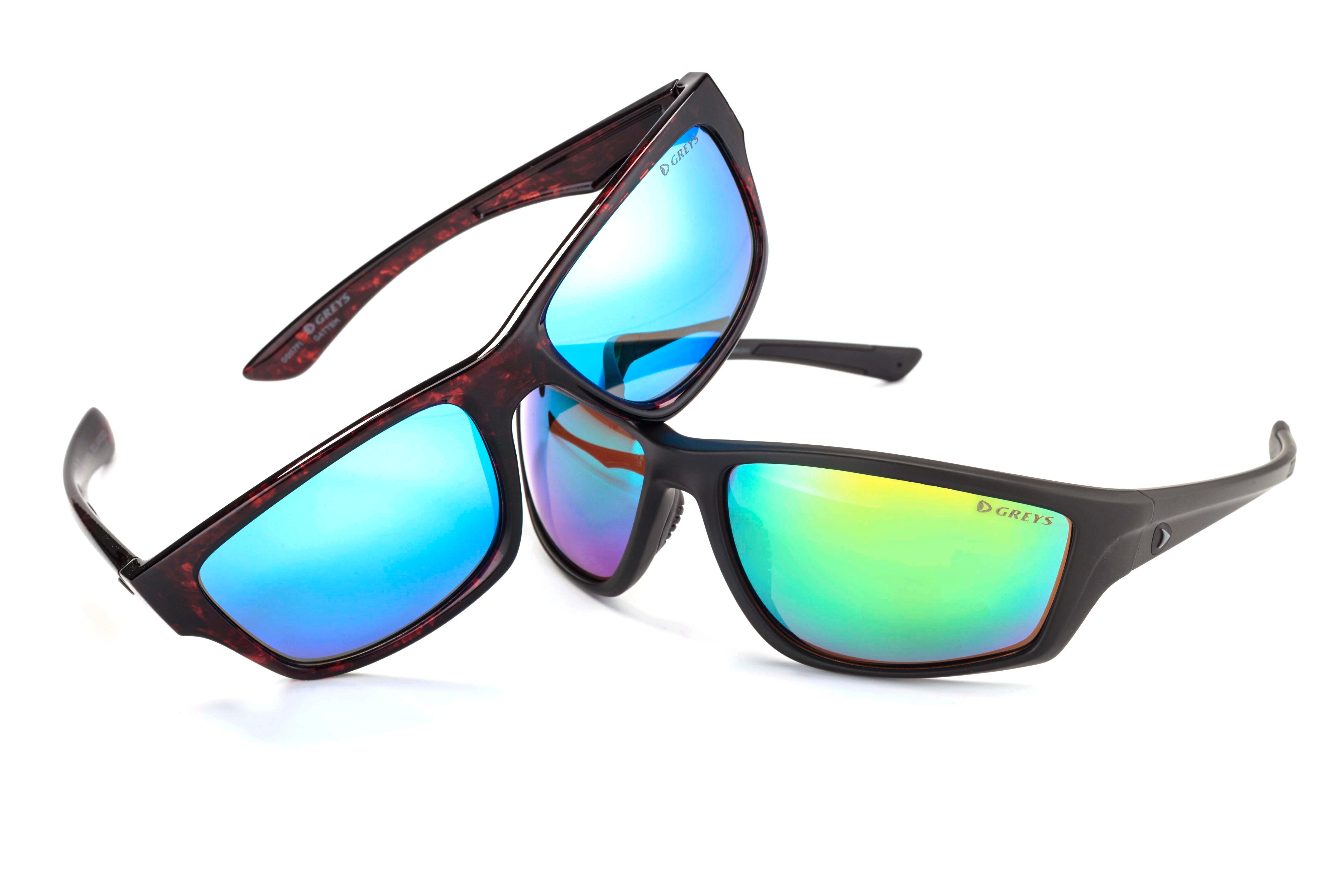 Greys G1, 2, 3, 4 sunglasses sweepstakes