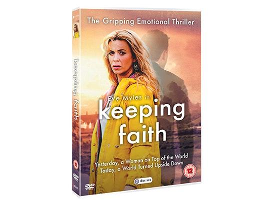 keeping faith  sweepstakes