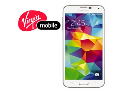 Virgin mobile samsung small