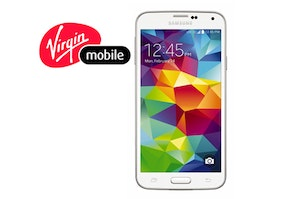 Virgin mobile samsung small